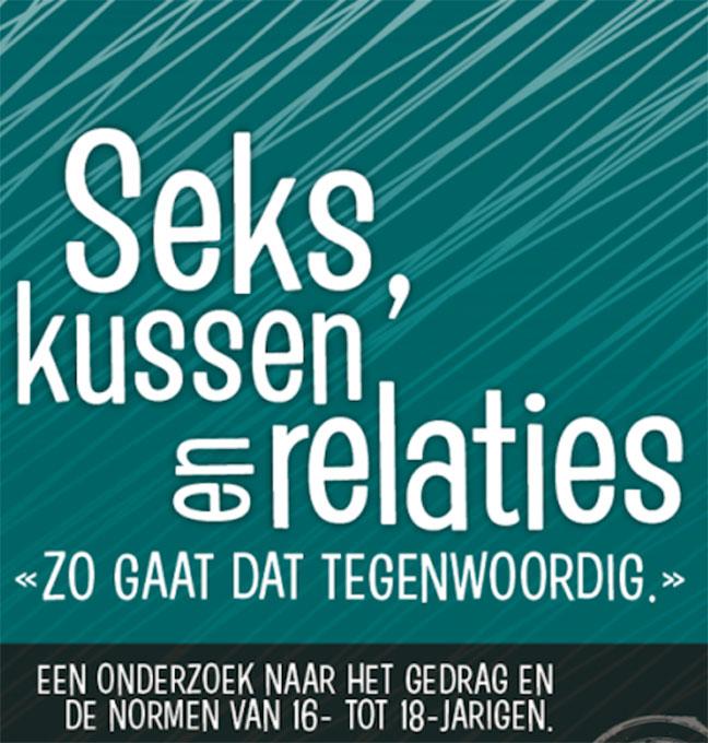 Onderzoek seksualiteit Vlaamse jongeren: seks, kussen en relaties onderzoeksresultaten